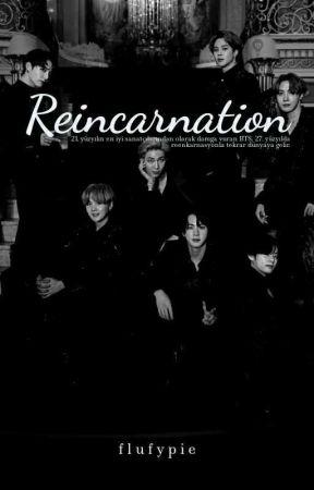 reincarnation bts by flufypie