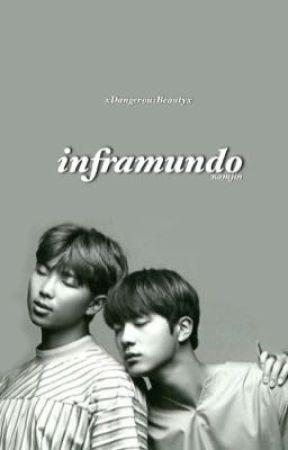 inframundo • namjin by xDangerousBeautyx