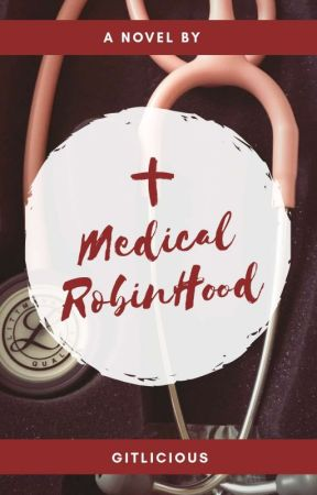 Medical Robin Hood | Lisa X Sehun by gitlicious