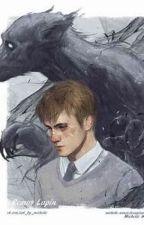 la vera storia di remus lupin by dramione08x