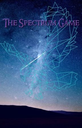 The Spectrum Game - Book of Order by Iceaura39