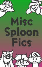 Misc Splatoon Fanfics! by Lady-Starbind