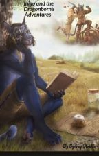 Inigo and the Dragonborn's Adventures by ThunderwuvsLightning