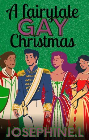 A fairy tale (gay) Christmas  by FannyJosefina