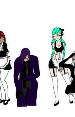 Funfactek a karaktereimről by DarkCrystal788
