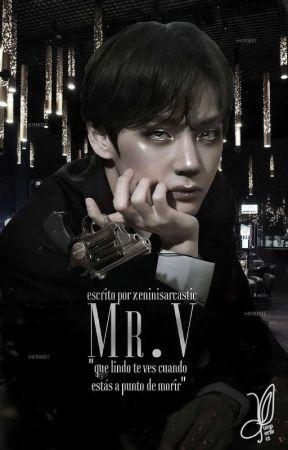 MR.V → [TK- 태국]    by XeniniSarcastic