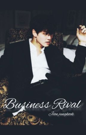 Business Rival ▪ jungkook FF ✔ by taemin_sup