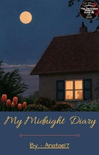 My Midnight Diary cover