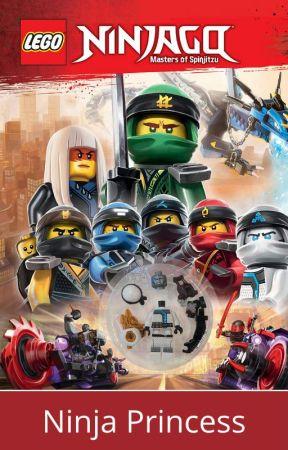 Ninja Princess (Ninjago themed story) HIATUS by CassieReading