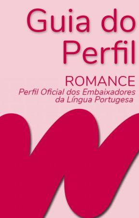 Guia RomanceLP by WattpadRomanceLP
