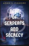 Nest of Serpents and Secrecy cover