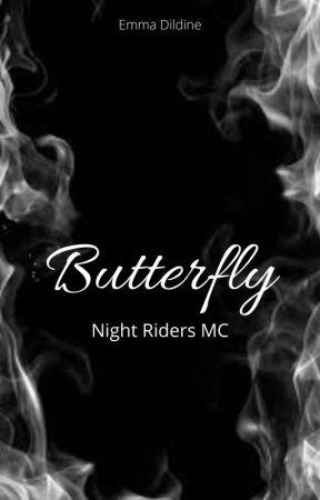 Butterfly by eld340