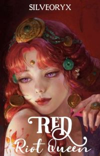 TASTE OF RED cover