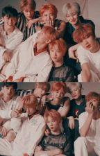 NCT Dream Imagines/Scenarios by aesthetically_chenle