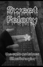 Sweet Felony by the-epic-potatoes