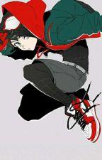 SPIDER-MAN THE TEENAGE HERO by UgaldiMartinez