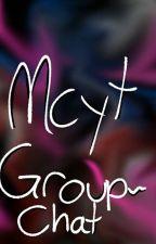 MCYT GROUPCHAT by RubixVacuum