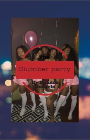 The slumber party  by geminibratz