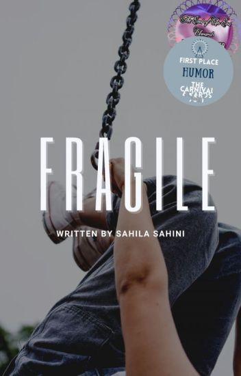 Fragile   ✎