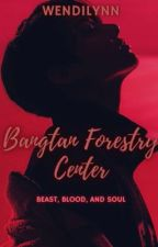 Bangtan Forestry Center : Beast, Blood, and Soul by WendilynnKerezman
