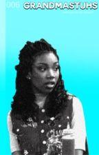 ' JAMAICAN ME CRAZY '  by GRANDMASTUHS