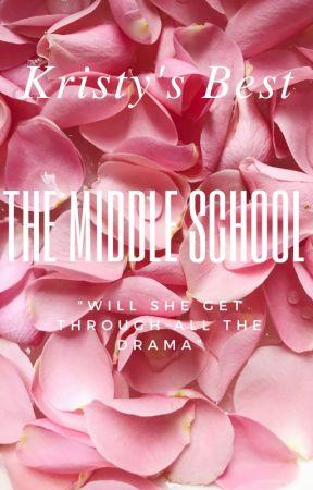 Middle School by koronakristyyy