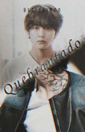 Q U E B R A N T A D O by btslatinoo