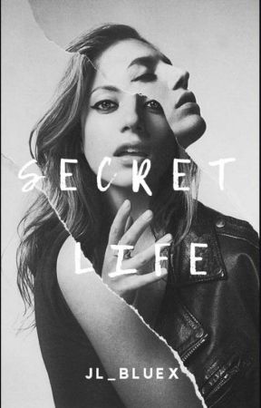 ❝ SECRET LIFE ❞ by JL_BLUEX