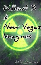 Fallout 3 & New Vegas Imagines  by Lisha_Lemons