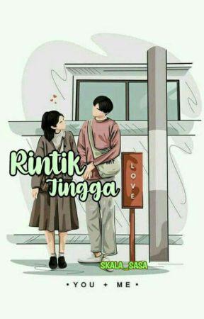 Rintik Jingga [ On going ] by Skala_Rasa