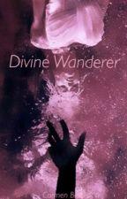 Divine Wanderer by CarmenBlack08
