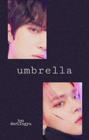 umbrella ,,beomjun,, by darlingyu