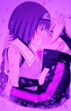 Boruto Uzumaki X Sumire Kakei BoruSumi Love Couples Romance Together Forever by TommyPhan851