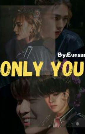 Only You(Seungjin) by eunsann