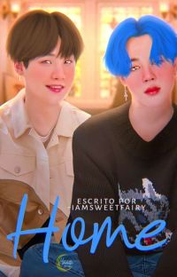HOME ©YOONMIN  cover