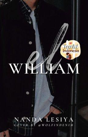 El William  by Phinku