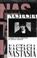 nastasia  ⟡  hs by DEATHLY-THRILLED