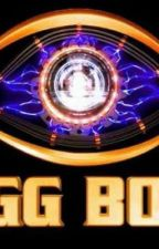 Bigg boss 14 (On Hold) by lost_soul1227