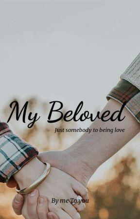 My Beloved by EkiLie