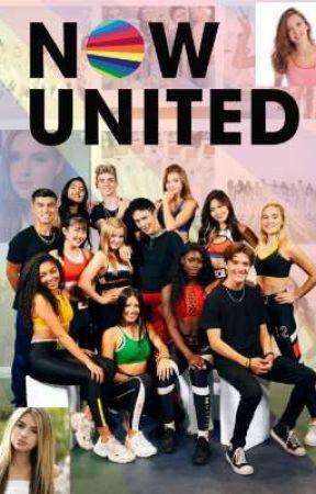 Now United Neue Mitglieder (Deutsch)  by Dynamitegirl97