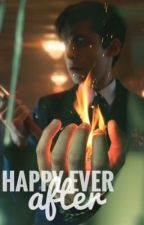 Happy Ever After // Kidnapped 3 by MarieLeWrites