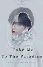 BOND : Take Me To The Paradise by Mizuki_Koe