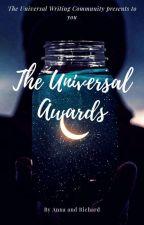 Universal Community Awards by annarichard237