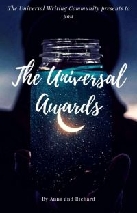 Universal Awards cover