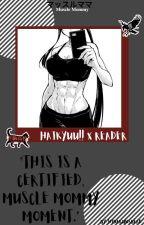 Kiyoko's Best Friend (Haikyuu x Female! reader) by hinatasbread