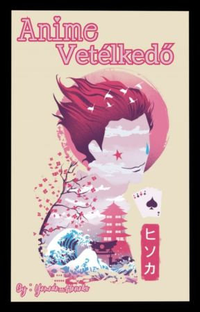 Anime Vetélkedő by Yamada_Hanako