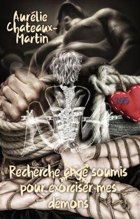 Recherche (ange) soumis pour exorciser mes démons by Lilylelfe