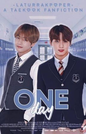 One Day ↪ KookTae by downslay