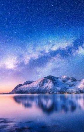 Kuzey Kutpu Saklı Kıta by Nisa-watpadd