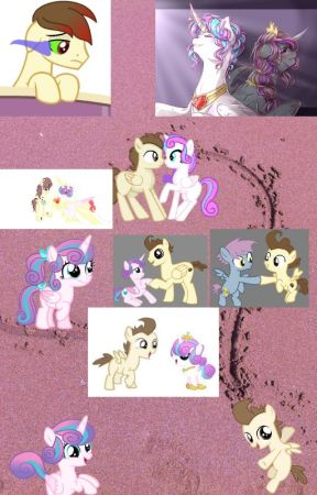 the love story poundheart special by mylittlepony1234rgfh
